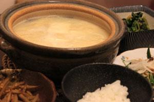 豆腐とプランク定数
