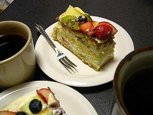 ケーキケーキケーキ!